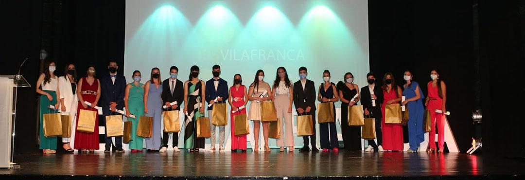 Cinc alumnes opten als premis extraordinaris que es donen al País Valencià