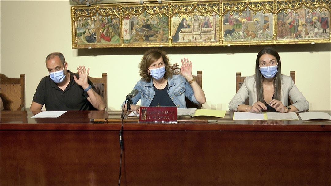 Vilafranca tindrà una setmana cultural substituint les festes